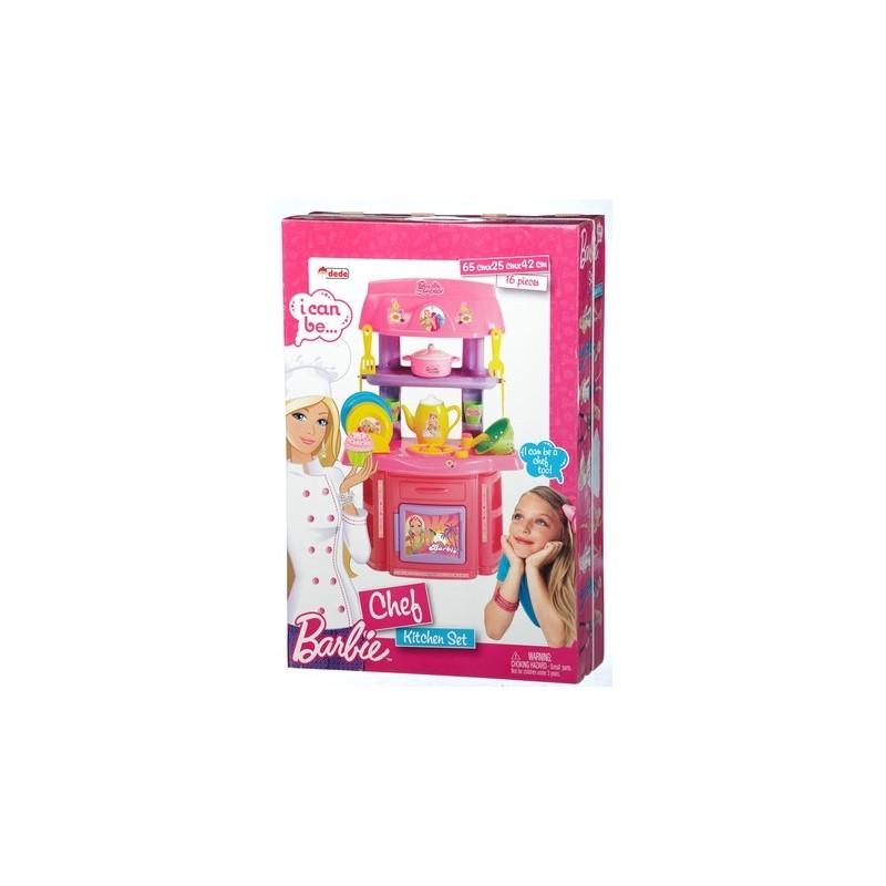 Cocina barbie 1503 juguetes pedrosa - Dora la exploradora cocina ...