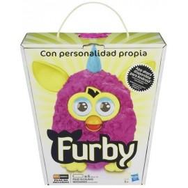 Furby Rosa Hot