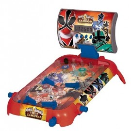 Pinball Power Rangers