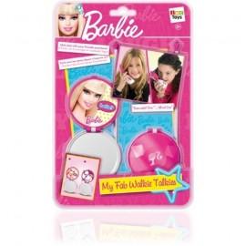 Walkie Talkies Barbie