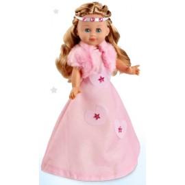 Muñeca Princess Elegance 65062