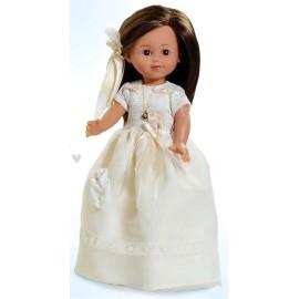 Muñeca Comunión Elegance 65029