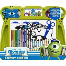 Actividades Set Monster