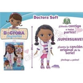 Doctora Juguetes Habla y Canta