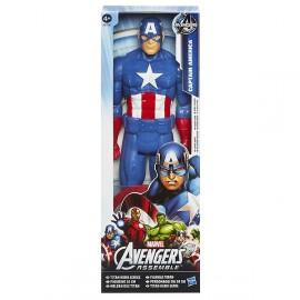 Capitan America Titan