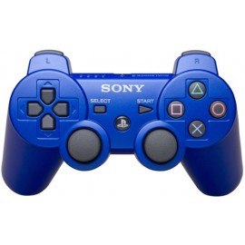 Mando Dualshock 3 Azul