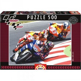 Puzzle 500 Moto Gp