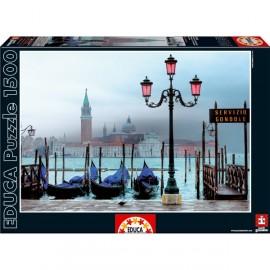 Puzzle 1500 Venecia