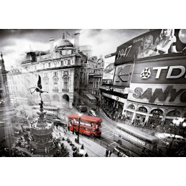 Puzzle 1000 Piccadilly Circus