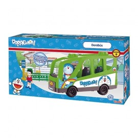 Autobus Escolar Doraemon
