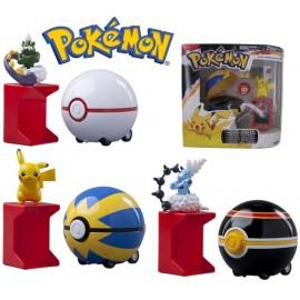Bola Pokemon Entrenador