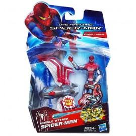 Figura Spiderman 9cm. Surtido