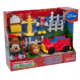 Complementos de la Granja Mickey