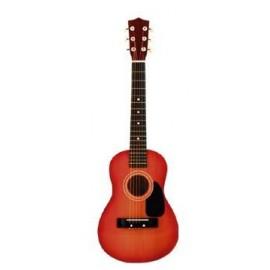 Guitarra Deluxe 75cm.