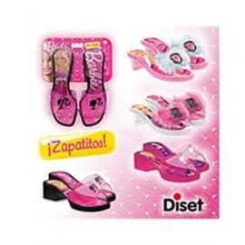 Zapatos Infantiles Barbie