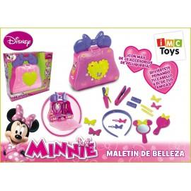 Maletin de Belleza Minnie