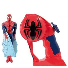 Spiderman Flying Heroes
