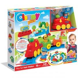 Tren Clemmy Plus