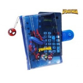 Agenda Spiderman
