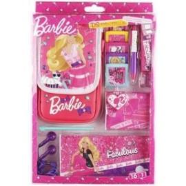 Kit Barbie para Nintendo