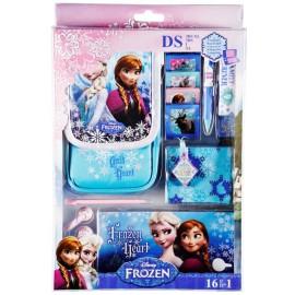 Kit Frozen para Nintendo