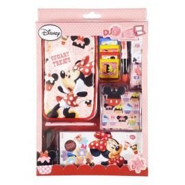 Kit Minnie para Nintendo