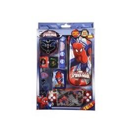 Pack Accesorios Spiderman PsVita