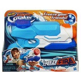 Super Soaker Freeze