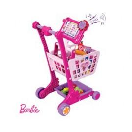 Carro de Compra Barbie