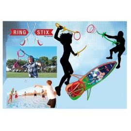 Aro volador Ring Stix