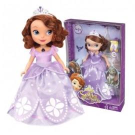 Princesa Sofia Disney