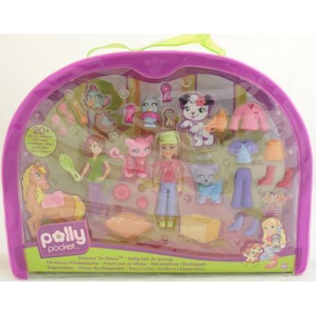 Polly Pocket Bolso