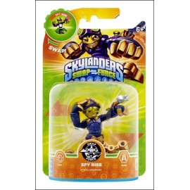 Skylanders Spy Rise Swap Force