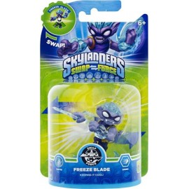 Skylanders Freeze Blade Swap Force