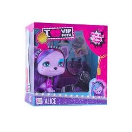I Love Vip Pets Alice