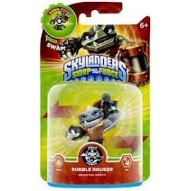 Skylanders Rubble Rouser Swap Force