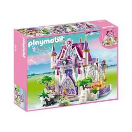 Castillo de Cristal 5474 Playmobil