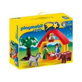 Belen 123 Playmobil
