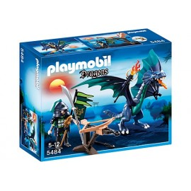 Dragon Verde Playmobil