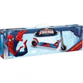 Patinete Aluminio Spiderman
