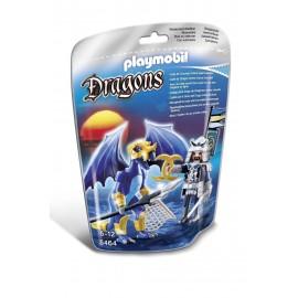 Dragon Hielo Playmobil