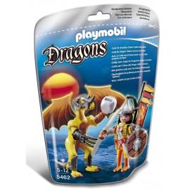 Dragon Roca Playmobil