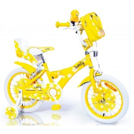 "Bicicleta 16"" Piolin"