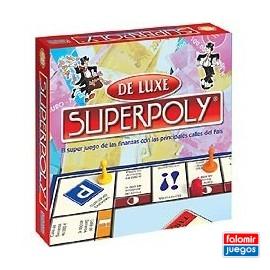 Superpoly de luxe