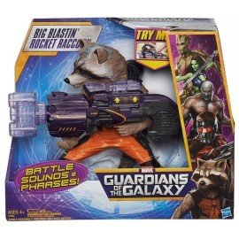 Figura Guardianes Rapid Fire