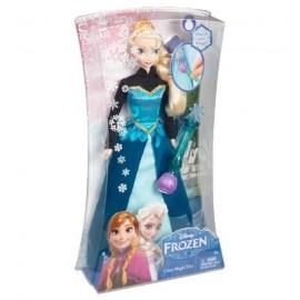 Frozen Elsa Vestido Magico