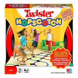 Twister Jump
