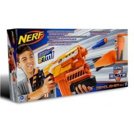 Nerf Demolisher 2 en 1