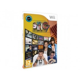 Wii Lets Sing 7