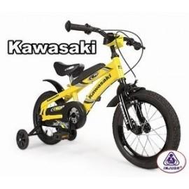 """Bicicleta 14"""" Kawasaki FX"""